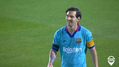 Photo of ميسي يسجل 20 هدف في الدوري الإسباني للموسم الـ 12 على التوالي