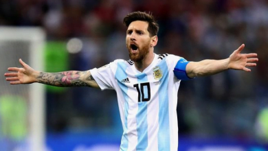 Photo of رئيس الأرجنتين: مشاهدة ميسي ستكون كرة القدم بالنسبة لنا