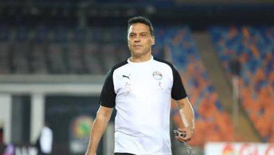 Photo of حسام البدري: يتم التنسيق بين المنتخب الأول والأولمبي للحفاظ على اللاعبين