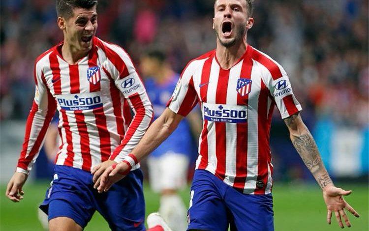Photo of التشكيل المتوقع لنادي أتلتيكو مدريد في مواجهة ريال بيتيس بالدوري الإسباني