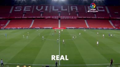 صورة أصوات جماهير افتراضية في مباريات الدوري الإسباني