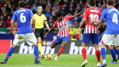 Photo of أتلتيكو مدريد يسعى لتكرار ما حدث أمام اتليتيك بيلباو في موسم 2017/2018