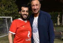 Photo of الأهلي يرفع أسم تركي آل شيخ من قائمة الرؤساء الشرفيين
