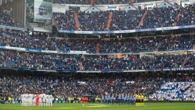 صورة عودة الجماهير إلى الدوري الإسباني الشهر القادم