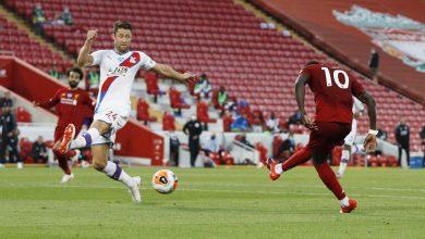 Photo of هدف ساديو ماني في مرمى كريستال بالاس 4-0 الدوري الانجليزي