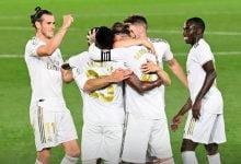 Photo of تشكيلة ريال مدريد المُتوقعة أمام أتلتيك بيلباو في الليغا