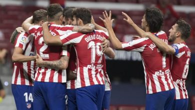 Photo of التشكيل المتوقع لنادي أتلتيكو مدريد في مواجهة سيلتا فيغو بالدوري الإسباني