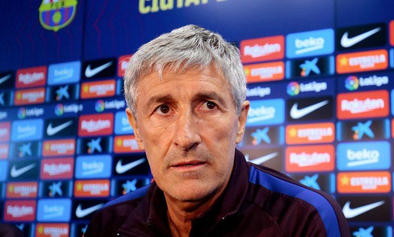 Photo of كيكي سيتين: لست المسئول عن ضياع الدوري الإسباني