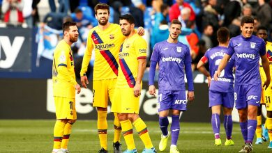 Photo of لماذا خسر برشلونة لقب الدوري الإسباني؟