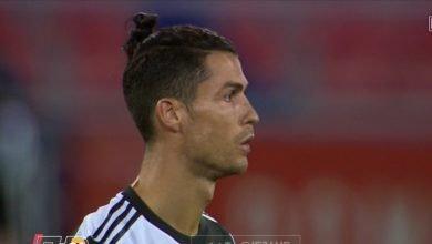 Photo of هدف كريستيانو رونالدو في مرمى بولونيا 1-0 الدوري الايطالي