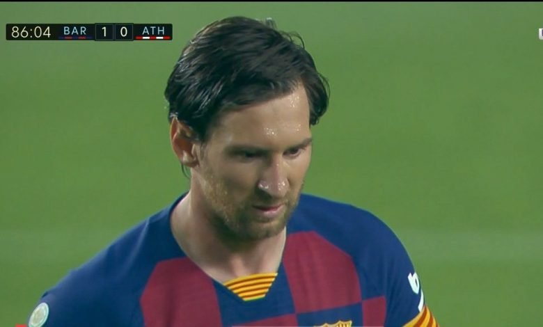 Photo of ملخص مباراة برشلونة واتلتيك بلباو بتعليق رؤوف خليف