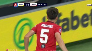Photo of اهداف مباراة مانشستر يونايتد ونوريتش سيتي 2-1 الدوري الانجليزي