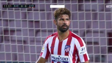 Photo of هدف برشلونة الاول في مرمى اتليتكو مدريد 1-0 الدوري الاسباني