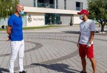 Photo of هازارد يطلب مساعدة زيدان في ريال مدريد