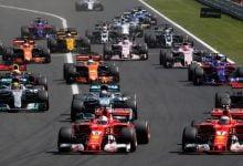 Photo of رسمياً | فورمولا 1 تعلن جدول انطلاق المسابقات