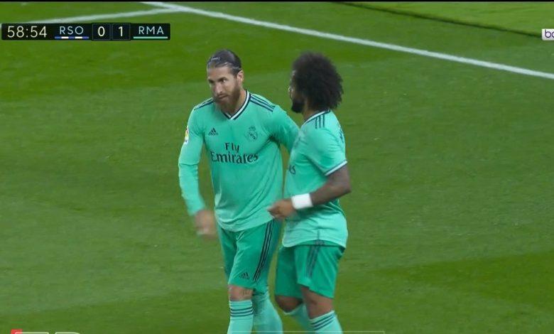 Photo of ملخص مباراة ريال مدريد وريال سوسيداد في الدوري الاسباني