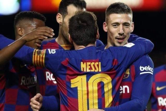 Photo of قائمة برشلونة | سيتين يستدعي 23 لاعبًا لمواجهة أتليتكو مدريد