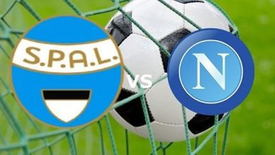 Photo of موعد مباراة نابولي وسبال في الدوري الإيطالي والقنوات الناقلة