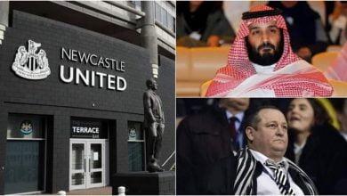Photo of نيوكاسل تحت القبضة السعودية