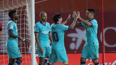 Photo of تشكيلة برشلونة المتوقعة في مباراة الغد ضد ليجانيس