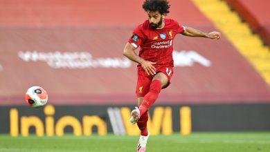 Photo of هدف محمد صلاح في مرمى كريستال بالاس 2-0 الدوري الانجليزي