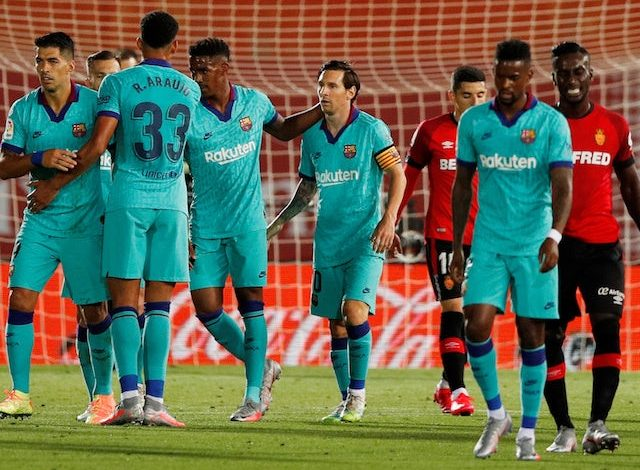 Photo of قائمة برشلونة | كيكي سيتين يختار 24 لاعباً لمهمة فياريال