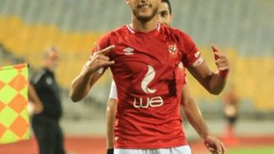 Photo of أحمد الشيخ يقطع الطريق أمام محاولات الإعارة للمقاولون العرب