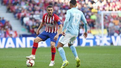 Photo of تاريخ مواجهات سيلتا فيغو وأتلتيكو مدريد في الدوري الإسباني