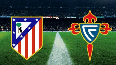 Photo of موعد مباراة سيلتا فيغو وأتلتيكو مدريد في الدوري الإسباني والقنوات الناقلة