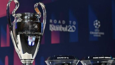 Photo of نتائج قرعة دوري أبطال أوروبا 2020.. مواجهات نارية مُحتملة في ربع ونصف النهائي