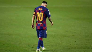 Photo of هل يغادر ليونيل ميسي برشلونة؟