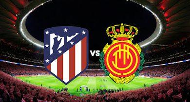 Photo of موعد مباراة أتلتيكو مدريد وريال مايوركا في الدوري الإسباني والقنوات الناقلة