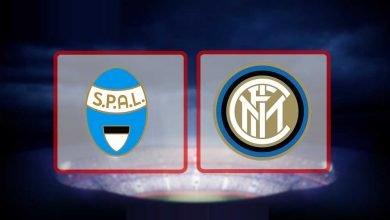 Photo of موعد مباراة سبال وإنتر ميلان في الدوري الإيطالي والقنوات الناقلة