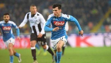 صورة تاريخ مواجهات نابولي وأودينيزي في الدوري الإيطالي
