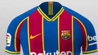 Photo of مشاكل برشلونة الإدارية تمتد إلى قميصه الجديد