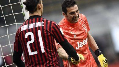 Photo of تاريخ مواجهات ميلان ويوفنتوس في الدوري الإيطالي