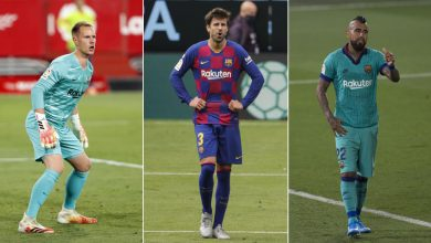 Photo of ثلاثة ركائز أساسية في برشلونة لا غنى عنهم