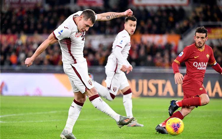 صورة تاريخ مواجهات تورينو وروما في الدوري الإيطالي