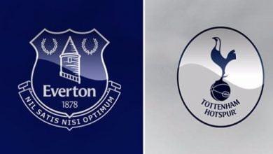 Photo of موعد مباراة توتنهام هوتسبير وإيفرتون في الدوري الإنجليزي والقنوات الناقلة