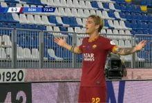 Photo of اهداف مباراة روما وبريشيا 3-0 الدوري الايطالي
