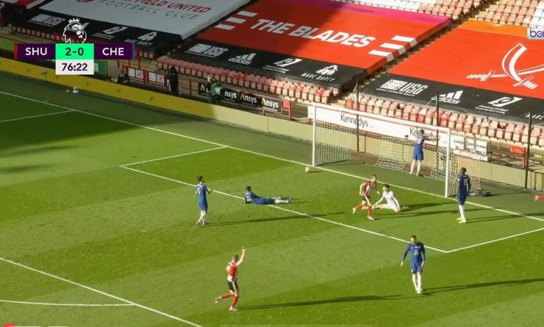 Photo of اهداف مباراة شيفيلد وتشيلسي 3-0 الدوري الانجليزي