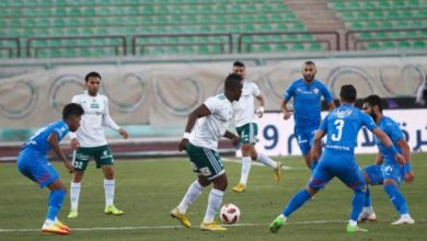 Photo of عاجل – اتحاد الكرة يعلن جدول المباريات المتبقية في الدوري المصري