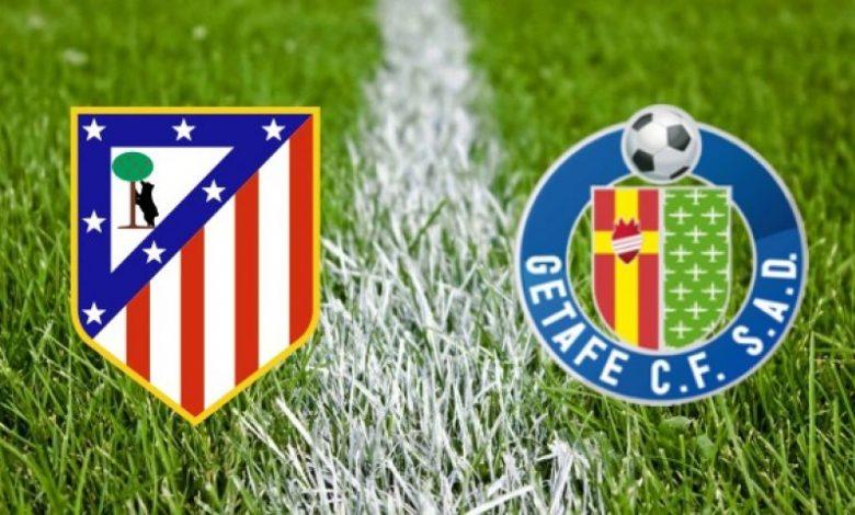 Photo of موعد مباراة خيتافي وأتلتيكو مدريد في الدوري الإسباني والقنوات الناقلة