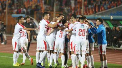 Photo of الزمالك يعلن عن 4 مباريات ودية استعدادًا لعودة الدوري ودوري أبطال إفريقيا