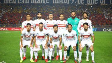 Photo of الزمالك يعلن موعد معسكره المغلق استعدادً لبطولة الأندية