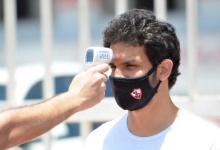 Photo of سلبية مسحة لاعبي الزمالك استعدادًا لمواجهة الاتحاد
