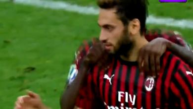Photo of اهداف مباراة ميلان وبارما 3-1 الدوري الايطالي