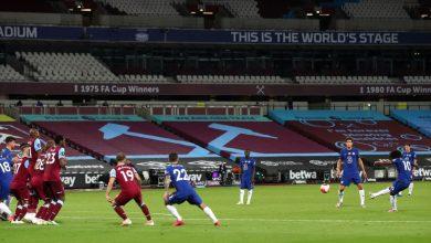 Photo of اهداف مباراة تشيلسي ووست هام 2-3 الدوري الانجليزي