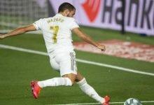 Photo of مشكلة يعاني منها هازارد في ريال مدريد