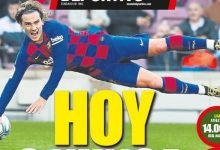 Photo of برشلونة وفياريال.. موقعة الفرصة الأخيرة